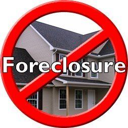 stop foreclosure in Oklahoma